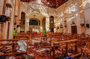 斯里兰卡外交部:36名外国人在爆炸中丧生 多数身份不明
