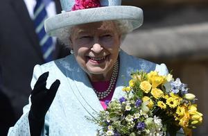 越来越精神!英国女王迎93岁生日 梅根通过网络送祝福