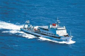 """对话海军""""长岛号""""援潜救生船船长马高峰:个人记忆 时代相册"""