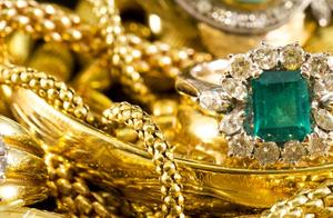 9批次珠宝玉石及贵金属饰品不合格 涉及标称周大金、欧菲雅、嘉尼银饰等