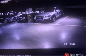 上海自燃特斯拉为老款,买了三年多!去年以来电动车自燃频发