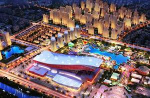 定了!哈尔滨新区投资200亿元!区域热门楼盘赶紧选!
