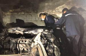 最新!上海消防赴特斯拉自燃现场勘查,初步判定未有充电痕迹