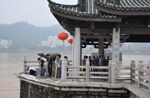 潮州广济桥被撞桥墩未受损 22日中午恢复开放