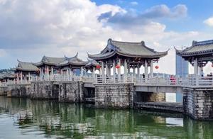 【通告】4月22日12时30分起广济桥恢复对外开放