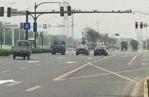 淄博又一条主干道通车啦!连接张店等四区~还有一条路提升工程即将启动!