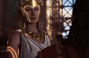 《刺客信条:奥德赛》DLC亚特兰蒂斯的命运即将发售