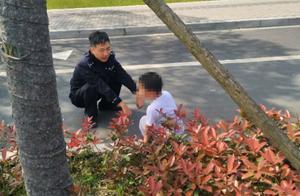 """险!杭州五岁男孩""""不想上学"""",竟从幼儿园逃出来了"""