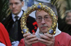 """巴黎圣母院就火灾提起诉讼 失火原因或是""""人为疏忽"""""""