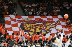 """球迷福利剧透!""""篮球城市""""东莞的CBA总决赛到底有多酷?"""