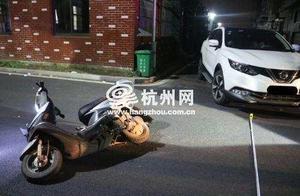 杭州一对夫妻辱骂诬陷警察 冲动之后必有代价
