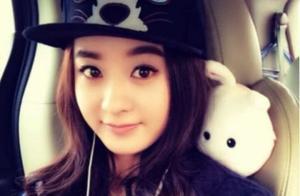 赵丽颖的脸成整容模板,韩国女星撞脸赵丽颖,网友:高配版!