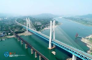 万里长江第二桥:重庆首座长江大桥今晚正式退役