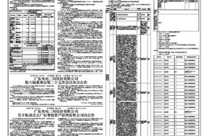 广东水电二局股份有限公司 关于取消设立广东粤能资产管理有限公司的公告