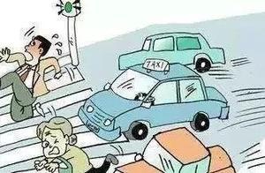 合肥交警宣布:重点整治八类交通乱象!为期半年!首批25处交通乱点公布