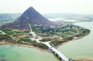 """济南华山""""崇正桥""""挂牌了!串联历史文化区和华阳宫"""