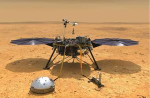 NASA检测火星地震具体什么情况? 火星上为什么会发生地震?