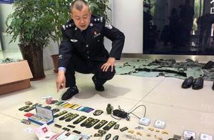男子冒充军人骗财骗色在济南落网,3人中招被骗90余万