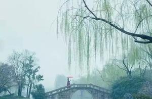 这个春天,我要去最美的烟雨江南!这几个江南古镇风景绝美,值得一去再去!