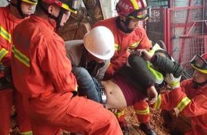 """挖掘机司机被夹身亡!生产事故4连发,柳州被列入这项""""严管地区""""名单"""