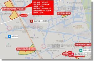 浙江土地热度不减 宝龙、华润、新城同日于三城拿地
