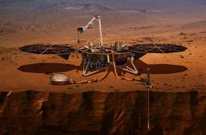 NASA检测火星地震 有一件事得到证明