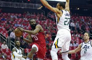 NBA看球笔记 淘汰爵士晋级半决赛,火箭等待勇士的真正挑战