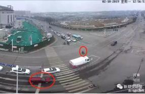 河南集中整治电动车违法行为 不符合新国标电动车发生事故按机动车认定责任