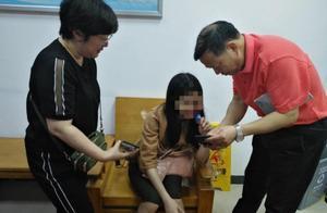 """广州反诈中心成功拦截""""假警察""""电诈案!女事主一度坚称没遇骗子"""