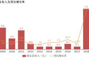 ST山水:2018年归母净利润为-1696万,亏损较去年收窄