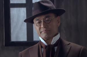 佐藤想知道资料下落,特派员不说,黑田往他身上注射药物