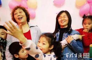 遂宁:射洪县子昂街道办事处德胜街社区新建儿童之家喜迎首批生日宝贝