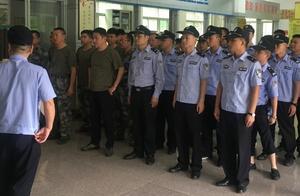安溪剑斗镇开展打击治理电信网络诈骗清查行动