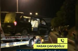 兩名司機都睡著了!土超球隊遇車禍,捷克國腳離世,前魯能外援傷