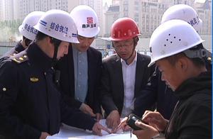 济宁精细化监管建设工地 服务城市建设