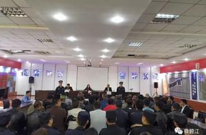 碧江区41人涉嫌强迫交易罪一案公开宣判!