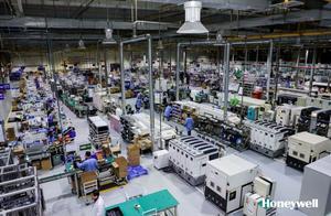 探访世界级西安工厂霍尼韦尔 为秦始皇兵马俑博物馆提供安防