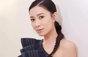 林峰阔别5年重回TVB,还有这些艺人最值得期待回巢