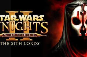 《星球大战:旧共和国武士》或拍电影 讲述帝国的历史