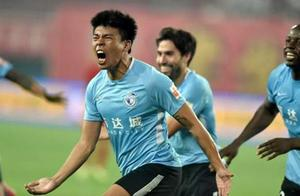 暴力现象屡禁不止!一方球员李帅遭重罚,再次为中国足球抹黑!