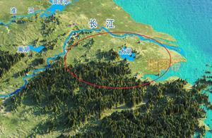唐朝时环太湖的苏南浙北地区,经济为何如此发达?