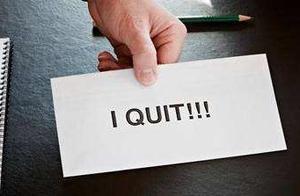 员额法官:在法院工作10年,我决定辞职!