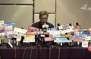 许志安痛哭承认出轨:28年爱恨纠缠,他为何终究负了郑秀文?