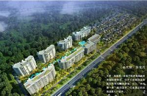 天骄三亚海棠湾,家家有景可观,生活自此由你掌握!