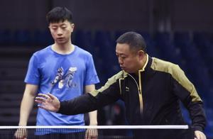 世乒赛|刘国梁亲自操刀指导马龙,秦志戬对世乒赛6点分析与展望