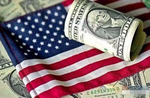 美国的经济规模是否被夸大?没有夸大,因为美国不是开挂的印度