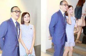 港媒爆李泽楷女友购入亿元豪宅,可以俯瞰九龙市景,月供21.4万