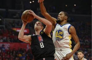 谁是NBA季后赛得分王?杜兰特第十三 无缘季后赛的詹姆斯排第一