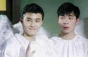 许志安事件后,香港组合Big Four只有张卫健无丑闻,成为一股清泉