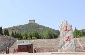 这是中国最难被盗的帝王墓之一,至今无人成功!